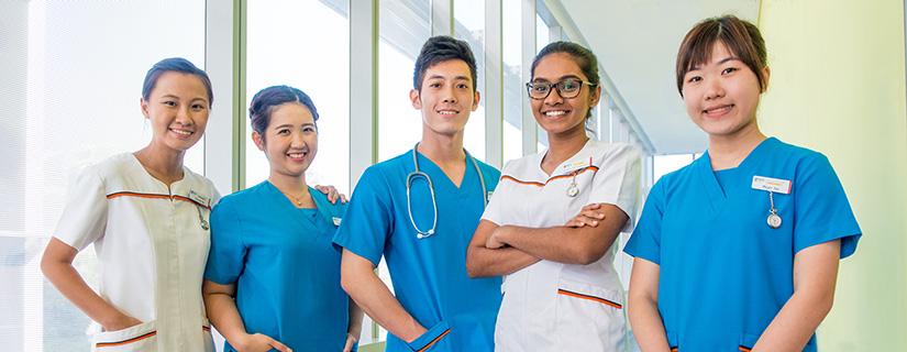Nursing assignment services
